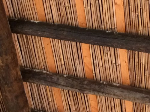 wooden roof infested algarve alentejo